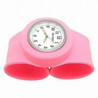 Wholesale silicone wristbands watch ,  silicone  watch from china suppliers