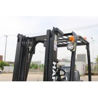Wholesale good performance HAFE 3.5T diesel forklift withChinese A495 Engine, hydraulic transmission, powershift,  USD7687 from china suppliers