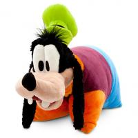 Wholesale Blue Disney Goofy Pillow Plush Cushion and Pillow With Plush Goofy Head For Bedding from china suppliers