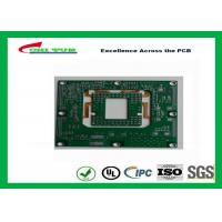 Wholesale Rigid-Flexible PCB 8 Layer PCB Assembly Design from china suppliers