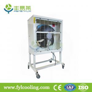 Wholesale FYL Portable spraying exhaust fan/ blower fan/ ventilation fan from china suppliers