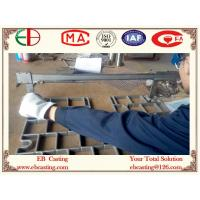 Wholesale Material Base Trays for Carburizing Furnances Size Inspection EB22113 from china suppliers