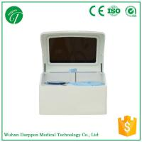 Quality Semi Automatic Turbidimetry Biochemistry Analyzer Test Medical Equipment for sale
