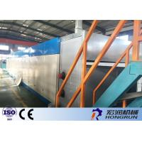 Quality Hongrun Waste Paper Pulp Molding Machine / Egg Tray Making Machine 380v / 50hz for sale