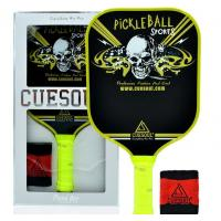 Buy cheap 2019 pickle ball CUESOUL pickleball wholesale sport products from wholesalers