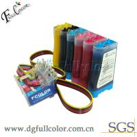 Wholesale CISS Continuous Ink Supply System With ARC chip for Epson Stylus P50 printer from china suppliers