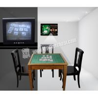 Wholesale Private Poker Room Casino Cheating Devices Mini XF Electronic Calendar Camera from china suppliers