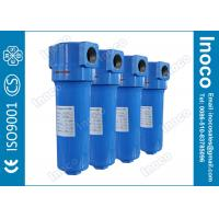 Wholesale BOCIN Carbon Steel High Pressure Compressed / Natural Gas Filter Housing For Gas Filtration from china suppliers