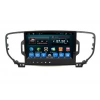 Wholesale Sportage 2016 Car Stereo Dvd Player Kia Central Multimedia Navigation System from china suppliers