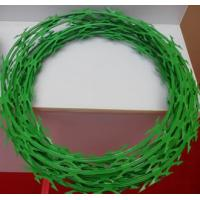 Wholesale Colored Concertina Razor Wire from china suppliers