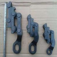 Wholesale European Manual Cable Puller , Cable Winch Puller For Farm / Building from china suppliers