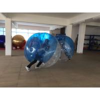 Wholesale Huge Inflatable Human Hamster Ball Transparent Reusable Flame Retardant from china suppliers
