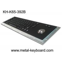 Wholesale Customizable Ruggedized Keyboard , waterproof mechanical keyboard from china suppliers