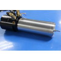 Wholesale 0.75KW Precision High Frequency Spindles CNC Router Motor Spindle from china suppliers