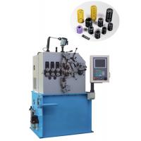 Wholesale Computer Control Spring Coil Machine 125 * 95 * 170 cm Unlimited Wire Feed Length from china suppliers