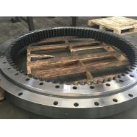 Wholesale Thin section INA Slewing Bearing, INA Slewing Ring Gear, V Series INA Slewing Ring Bearing from china suppliers
