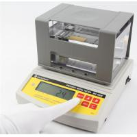 Wholesale Professional Supplier Digital Electronic Gold Purity Testing Machine DA-300K from china suppliers