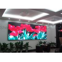 Wholesale Programmable Electronic Indoor HD P6 LED Video Walls Full Color Advertising LED Display Screen Panels from china suppliers