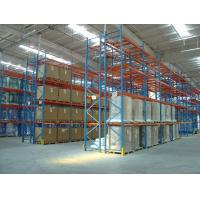Wholesale Selective Conventional Industrial Pallet Racking , 2000kg / Layer Specifications from china suppliers