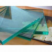 Wholesale Clear float glass for construction from china suppliers