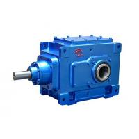 Wholesale Helical Right Angle Drive Industrial Gearbox Bevel Gear Reducer For Conveyors from china suppliers