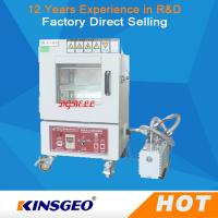 Wholesale AC 220V 50HZ 11.6 KPa Universal Wheel Battery Testing Machine For Battery Acceleration Shock Tester from china suppliers