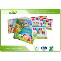 Wholesale Environmental Printing Personalised Childrens Books with Film Lamination Surface Finish from china suppliers