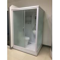 """Wholesale Square Complete <strong style=""""color:#b82220"""">Shower</strong> Enclosures <strong style=""""color:#b82220"""">Shower</strong> House With Washroom / Mirror / Toilet from china suppliers"""