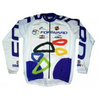 Wholesale Personalised Breathable Long Sleeve Customized Printed Cycling Jerseys Bicycle Wears from china suppliers