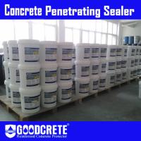 Wholesale The Best Concrete Penetrating Sealer from China from china suppliers