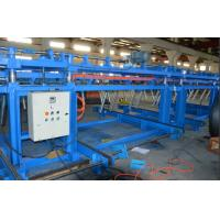 Wholesale 12 Meter Auto Stacker Galvanized Rolling Form Machine 19 Rolls 13331 × 1555 × 1485mm from china suppliers