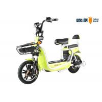 Wholesale 350W Electric Moped Scooter Mobile Phone Holder With USB LED Headlight from china suppliers