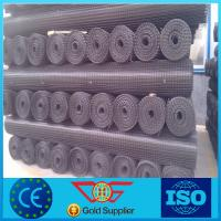 Wholesale plastic biaxial geogrid with high tensile strength price for road from china suppliers