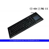 Wholesale Silkscreen Key Legend Plastic Industrial Keyboard With USB or PS/2 Interface from china suppliers