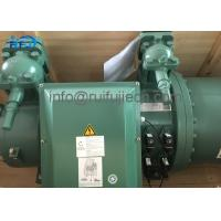 Quality CSH7553-50Y 50hp Bitzer Piston Compressor Service High Efficiency Low noise for sale
