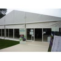 Wholesale Heavy Duty Large Outdoor Trade Show Exhibition Tents 1000 Square Meters Rainproof from china suppliers