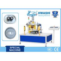 Wholesale Rotate Caps Cover / Shell Spot Automatic Welding Machine with Eight Welding Station from china suppliers