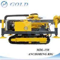 Wholesale Drilling Machine with Portabl Function for Anchoring from china suppliers