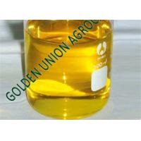 Wholesale Pesticide Fungicide Triadimefon Bayleton , Liquid Fungicide CAS 43121-43-3 from china suppliers