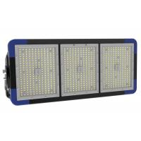 Quality 500W Module Outdoor Led Lighting PF0.95 Black Led Floodlight Park for sale