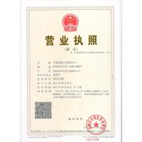 Ningbo Ruxin Tools Co., Ltd. Certifications