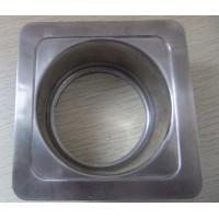 Wholesale High Precision Deep Drawing Metal With CNC Machining Process from china suppliers