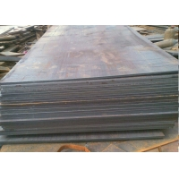 Buy cheap Carbon Steel Zinc Coating 4500mm Length Metal Alloy Plate from wholesalers