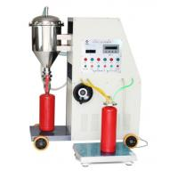 Wholesale fire extinguisher dry powder filling machine /GFM8-2 automatic dry powder filling machine from china suppliers