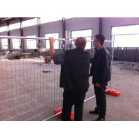 Wholesale Temporary Fencing and Hoarding AS4687-2007 ,panels ,foot ,clamp from china suppliers