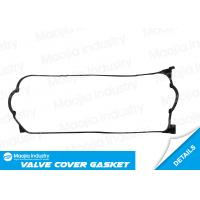 Wholesale 96 - 00 Honda Civic Del Sol 1.6L Changing Valve Cover Gasket , Car Valve Cover Gasket from china suppliers
