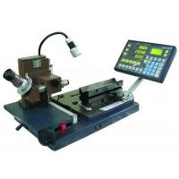 Wholesale Easy Operation Optical Profile Projector Tools Measuring Machine For Milling Tools from china suppliers