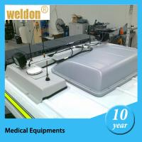 Wholesale Aluminum  Medical Equipment Parts / Emergency Ambulance Roof Parts By CNC from china suppliers