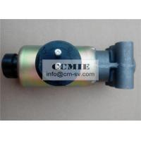 Wholesale Silver Color Dongfeng Truck Parts solenoid valve 3754010-T0100 from china suppliers