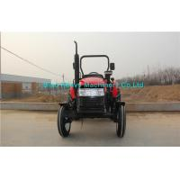 Wholesale 4WD 80 Horsepower 4 Wheel Drive Tractors , SHMC804 Road Tractor 1000r / min from china suppliers